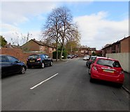 ST3186 : Price Close, Newport by Jaggery