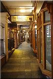 SJ4066 : The Rows Café, Chester by Stephen McKay