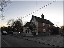 SU8799 : The Polecat Inn, Prestwood, Bucks by Jeremy Bolwell