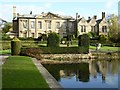 SP4079 : Coombe Abbey Hotel by Philip Halling