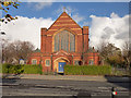 SJ3496 : Church of St Andrew and St Thomas, Litherland by Stephen Craven