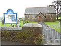 SD5159 : Quernmore Methodist Church, Lancs by David Hillas