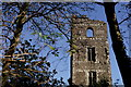 TQ3253 : White Hill Tower by Peter Trimming