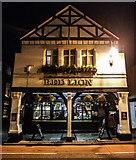 SJ4066 : The Red Lion, Northgate Street, Chester by Matt Harrop