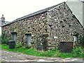 NY1701 : An old stone barn at Boot by Rose and Trev Clough
