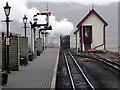 SH5738 : 'Prince' at Harbour Station : Week 46