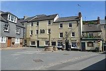 SX4350 : Cross Keys Inn by N Chadwick