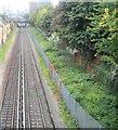TQ3782 : Docklands Light Railway by N Chadwick