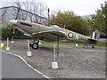SE6848 : Yorkshire Air Museum by Chris Allen