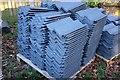 TF0913 : Building materials by Bob Harvey
