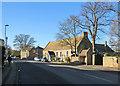 TL5284 : Little Downham Village Hall by John Sutton