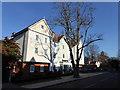 TL9925 : Premier Inn, St Peters Street, Colchester by PAUL FARMER