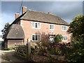 ST9258 : Longleaze Farmhouse [2] by Michael Dibb