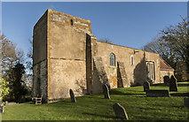 TA0609 : St Mary's church, Barnetby-Le-Wold by Julian P Guffogg
