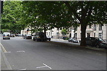 TQ2881 : Portland Place by N Chadwick