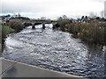 S5056 : Green's Bridge by kevin higgins