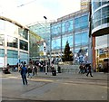 SJ8398 : Manchester Arndale Centre by Gerald England