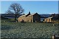 SE0398 : Farm off Swale Hall Lane : Week 48