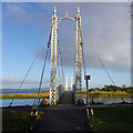 NH7882 : Alexandra Bridge, Tain : Week 47