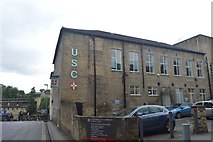 TL4458 : University Social Club by N Chadwick