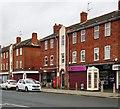 TA0929 : Caroline Street, Kingston upon Hull by Bernard Sharp