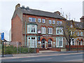 TA0929 : Beverley Road, Kingston upon Hull by Bernard Sharp