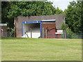 SX8752 : Britannia Royal Naval College - what is this? by Chris Allen