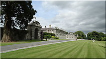 N9510 : Russborough House, Co Wicklow by Colin Park
