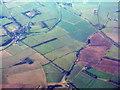 SP2310 : Farmland at Westwell by M J Richardson