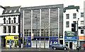 J3374 : Former First Trust Bank, High Street, Belfast (December 2017) by Albert Bridge