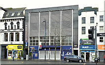 J3374 : Former First Trust Bank, High Street, Belfast (December 2017) by Albert Bridge