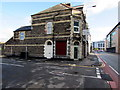 ST1875 : Baguetty Junction, 24 Penarth Road, Cardiff by Jaggery