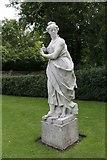SU9185 : Statue at Cliveden 2 by Bill Nicholls