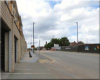 SJ8298 : Middlewood Street by Gerald England