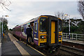 TA2310 : Great Coates train station by Ian S