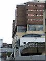 TQ2681 : St Mary's Hospital by Thomas Nugent