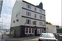 SX4854 : The Navy Inn by N Chadwick