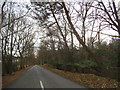 TQ0084 : Beeches Way, Fulmer Common by David Howard