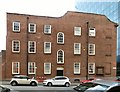 SJ8398 : Cobden House Chambers by Gerald England