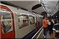TQ3080 : Charing Cross Underground Station by N Chadwick