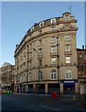 SE3033 : Discovery Inn, Bishopgate Street by Alan Murray-Rust