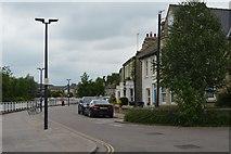 TL4659 : Riverside by N Chadwick