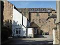 SK3447 : Unity Mill, Belper by Chris Allen