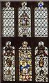 "SK7081 : ""Penny window"", St Swithun's church, Retford by Julian P Guffogg"