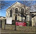 SO2508 : Bethlehem Congregational Chapel, Blaenavon by Jaggery