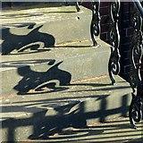 SE2934 : Casti(ro)ng shadows (2) by Alan Murray-Rust