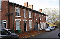 SK5642 : Gawthorne Street houses by Roger Templeman