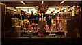 ST5973 : Stall, German market, Bristol by Derek Harper