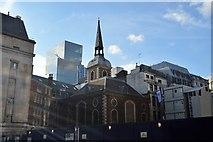 TQ3280 : Church of St Mary by N Chadwick
