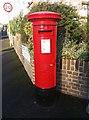 SU6805 : Farlington: postbox № PO6 191 by mcc